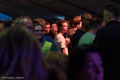 Gondelvaart Aldeboarn 2018-10-13