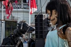 Royal de Luxe Lw 2018-11